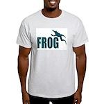 Frog shirts Light T-Shirt