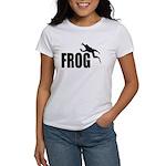 Frog shirts Women's T-Shirt