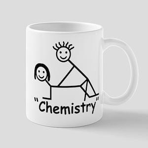 """""""Chemistry"""" Mug"""