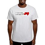 Sofa Cushion Fort Light T-Shirt