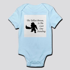 Wow Gnome Infant Bodysuit