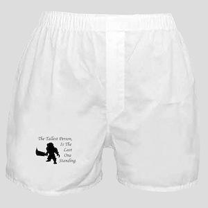Wow Gnome Boxer Shorts
