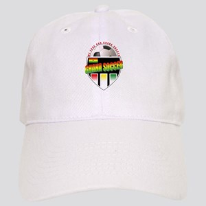 Ghana Soccer Cap