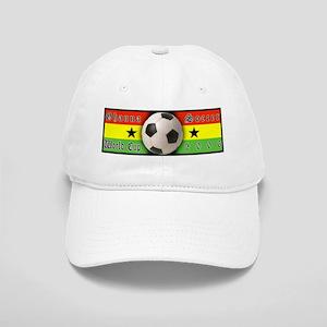 Ghana Soccer 2006 Cap