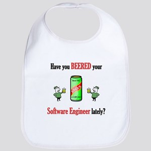 Software Engineer Bib