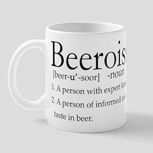 Beeroisseur Mug