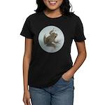 Pacific Treefrog Women's Dark T-Shirt