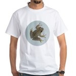 Pacific Treefrog White T-Shirt