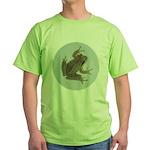 Pacific Treefrog Green T-Shirt