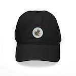 Pacific Treefrog Black Cap