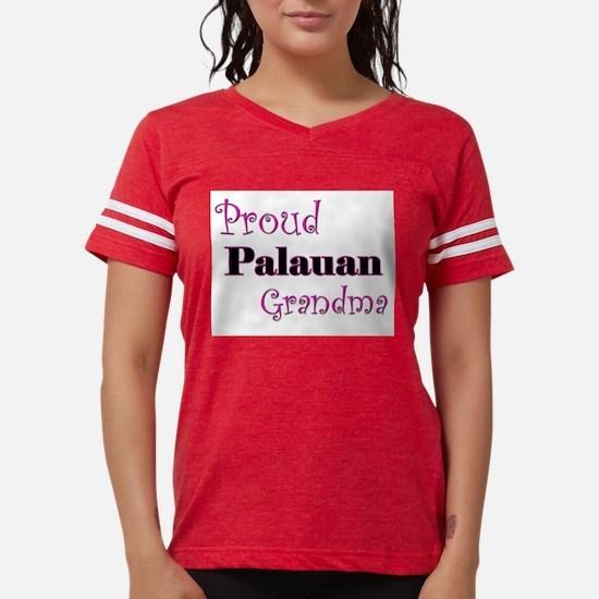 Proud Palauan Grandma T-Shirt