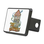 710 ASHBURY - Grateful Dead House - Original Art H