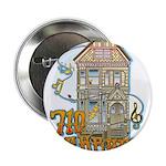 710 ASHBURY - Grateful Dead House - Original Art 2