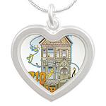 710 ASHBURY - Grateful Dead House - Original Art N