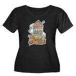 710 ASHBURY - Grateful Dead House - Original Art P