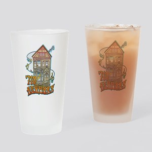 710 ASHBURY - Grateful Dead House - Original Art D