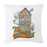 710 ASHBURY - Grateful Dead House - Original Art W