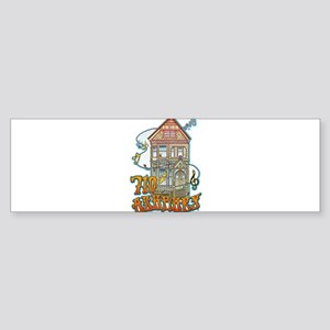 710 ASHBURY - Grateful Dead House - Original Art B