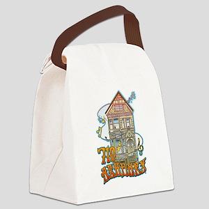 710 ASHBURY - Grateful Dead House - Original Art C