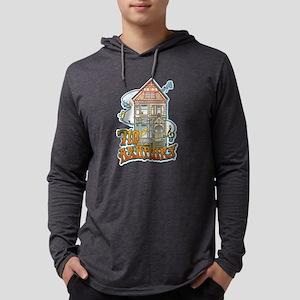 710 ASHBURY - Grateful Dead House - Original Art L