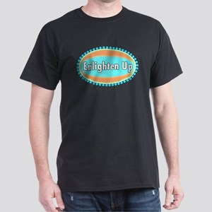ENLIGHTEN UP Dark T-Shirt