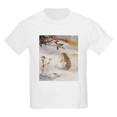1927 Christmas Bunny T-Shirt