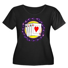 Hot Aces Gambler T