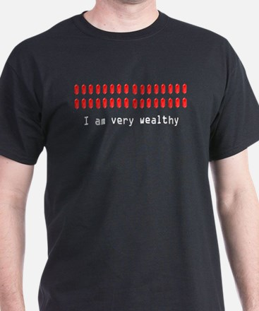 Wealthy Link T-Shirt