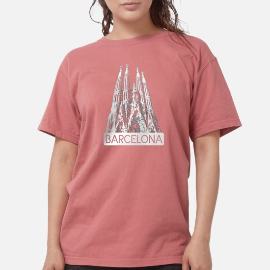 Barcelona: Sagrada Familia T-Shirt