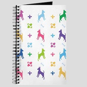 Chihuahua Designer Journal