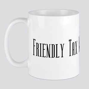 Friendly Tax Man Mug
