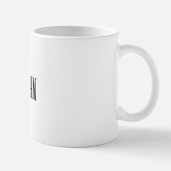 Friendly Tax Man Mug