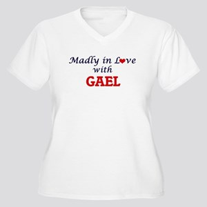 Madly in love with Gael Plus Size T-Shirt