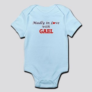 Madly in love with Gael Body Suit
