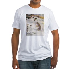 1927 Christmas Bunny Shirt