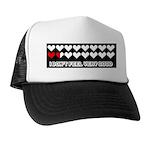 Health Meter Trucker Hat