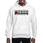 Health Meter Hooded Sweatshirt