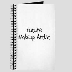 Future Makeup Artist Journal