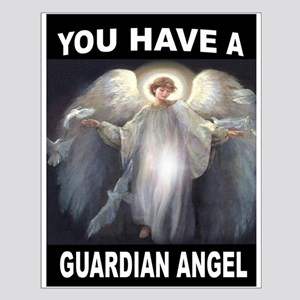 GUARDIAN ANGEL Posters
