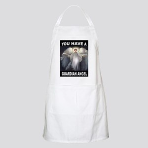 GUARDIAN ANGEL Light Apron