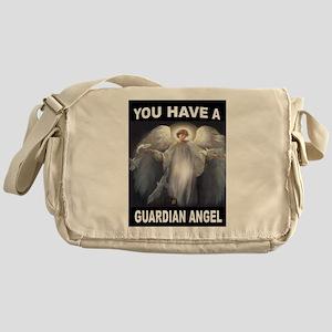 GUARDIAN ANGEL Messenger Bag