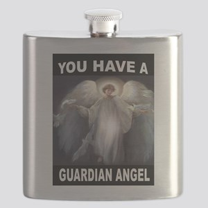 GUARDIAN ANGEL Flask