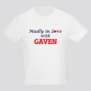 Madly in love with Gaven T-Shirt