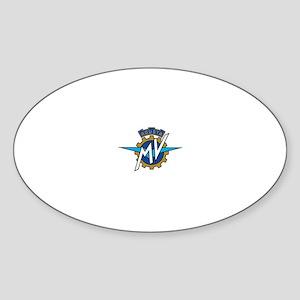 Mv agusta logo Sticker