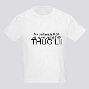 bedtime thug T-Shirt