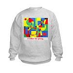 Play Kids Sweatshirt