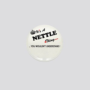 NETTLE thing, you wouldn't understand Mini Button
