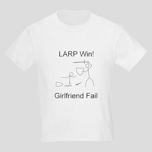 LARP Win T-Shirt