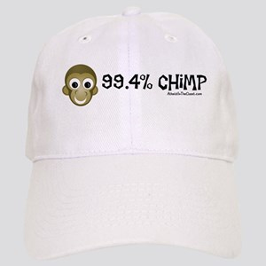 99.4% Chimp Cap