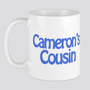 Cameron's Cousin Mug